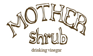 MOTHER shrub