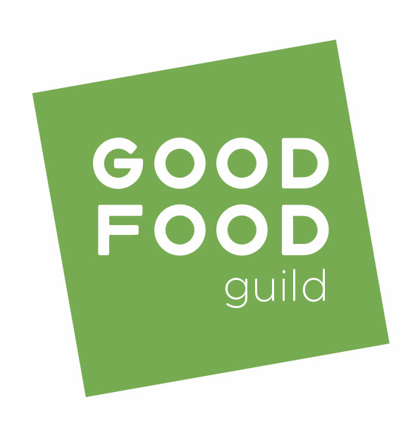 Good Food Foundation logo